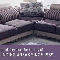 Photo Of Carlson Upholstery   Bellflower, CA, United States