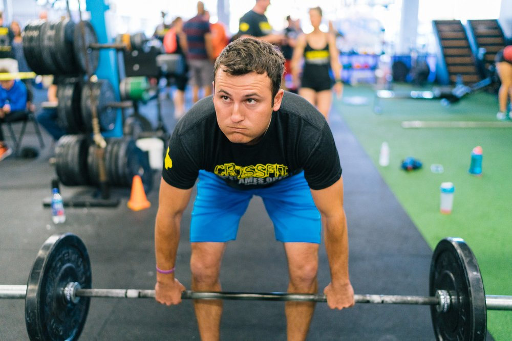 Omega CrossFit: 3405 Midway Rd, Plano, TX