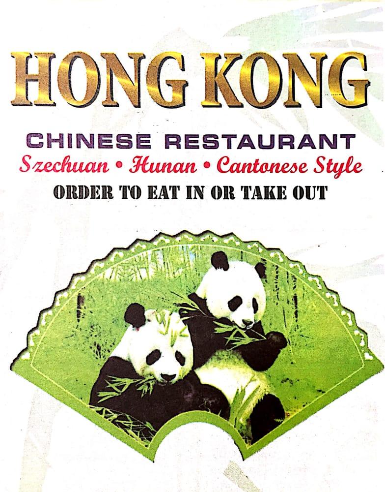 Hong Kong Chinese Restaurant Auburndale Fl