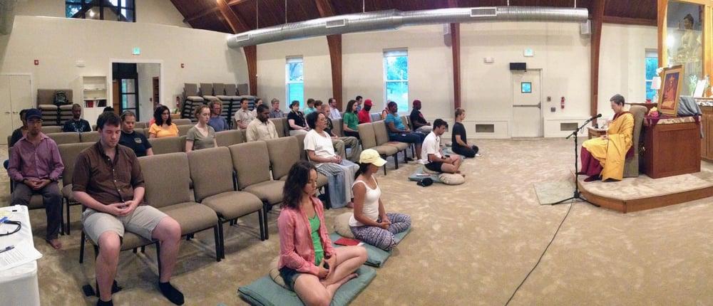 Photos for Kadampa Meditation Center Maryland - Yelp