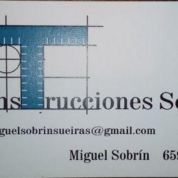 Construcciones Serantes Angebot Erhalten Bauunternehmen