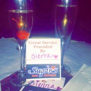 Sugars Mens Club San Antonio