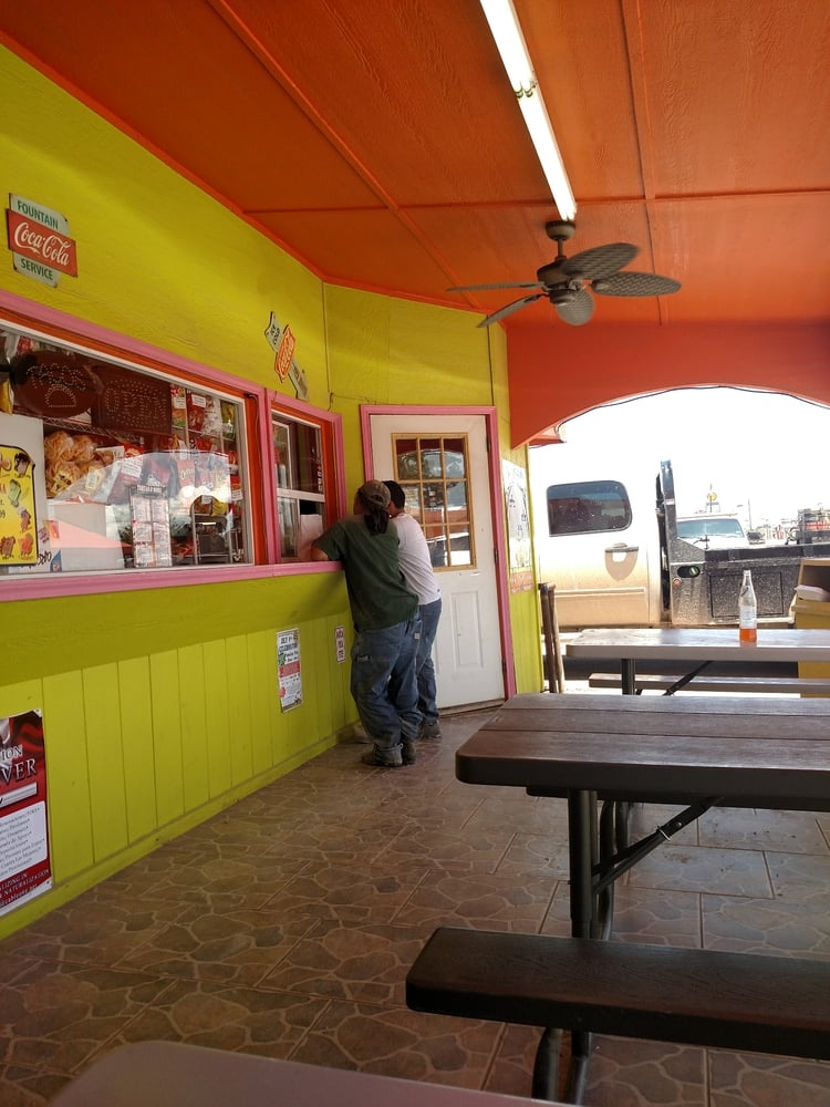 Tortas & More: 500 W Broadway St, Andrews, TX