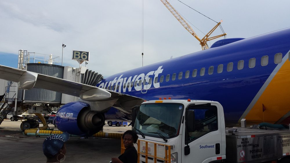 a review of southwest airlines Compare and book southwest airlines: see traveller reviews and find great flight deals for southwest airlines.