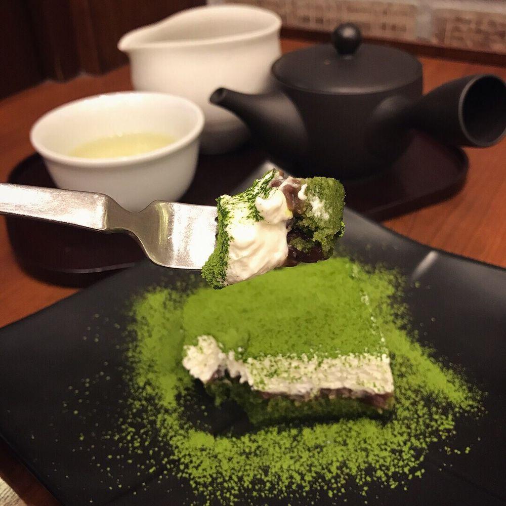 Marunouchi cafe-kai