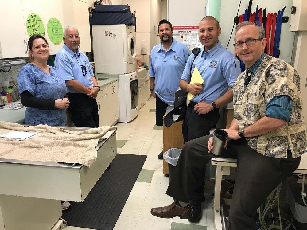 Animal Medical Clinic: 1037 Casitas Pass Rd, Carpinteria, CA