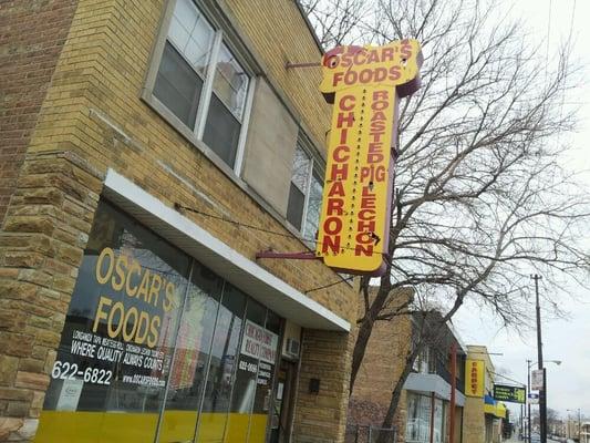 Oscar S Foods Chicago Il