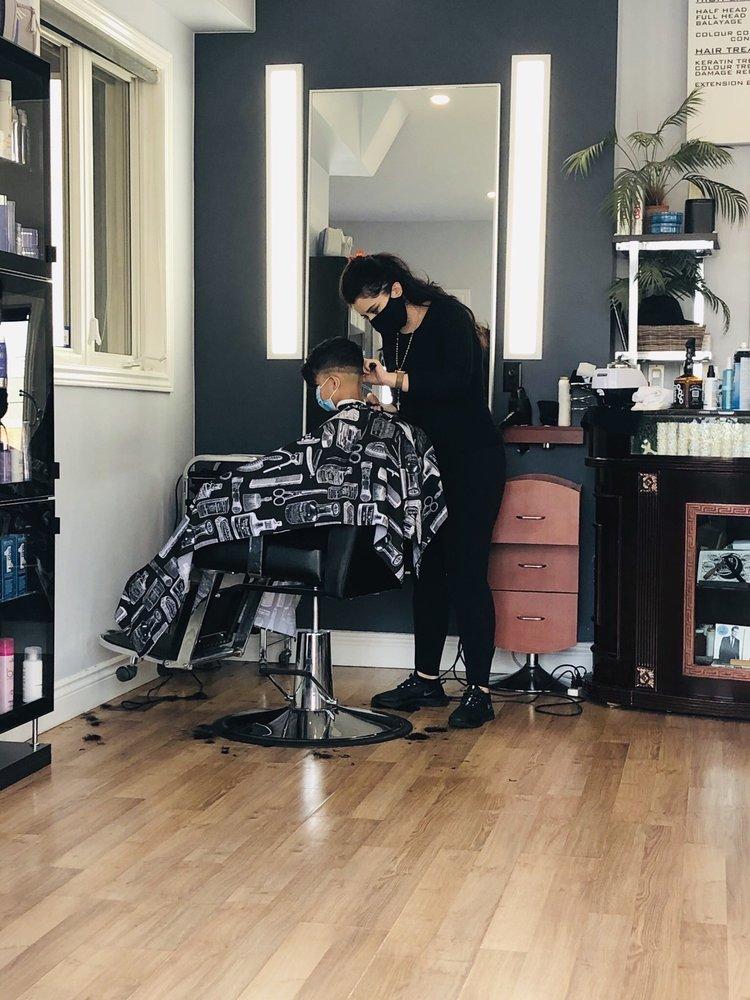 K&M Barber Shop
