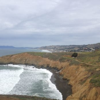 Photo Of Rockaway Beach Pacifica Ca United States From The