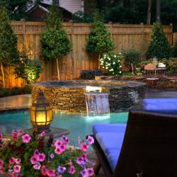 Photo Of Pool By Design   Charlotte, NC, United States. Inside City Limits