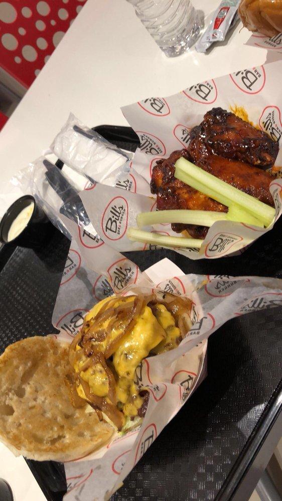 Bills Bar & Burger - Atlantic City