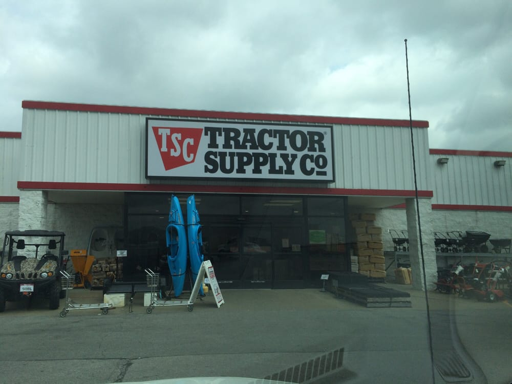 Tractor Supply Company (TSCO) is an American retail chain of stores that offers products for home improvement, agriculture, lawn and garden maintenance, and livestock, equine and pet care. It is a leading U.S. retailer in its market.