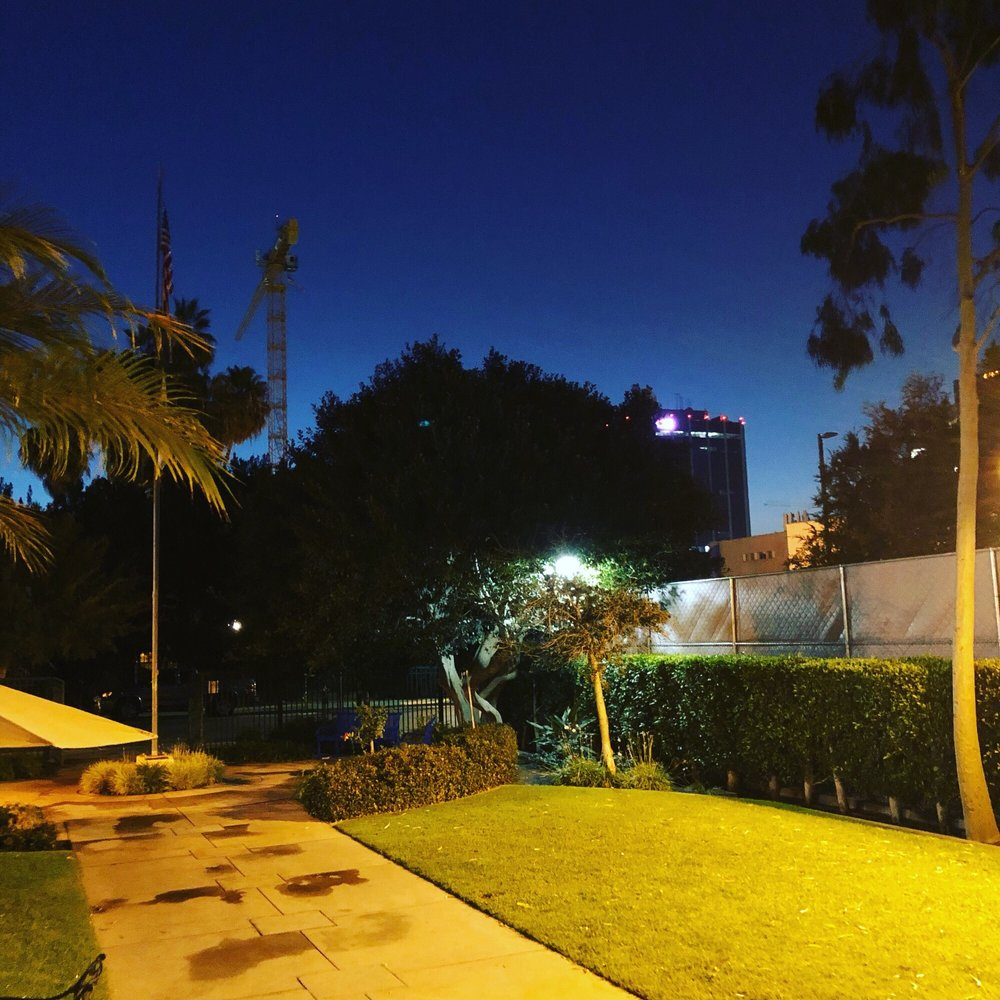 Hollywood Wilshire YMCA