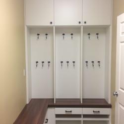 Etonnant Photo Of The Custom Closet Company   Auburn, WA, United States
