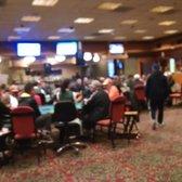 Peterborough poker league