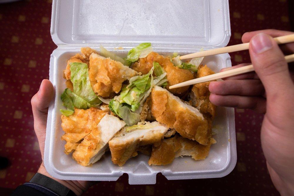 Food from Lam Taste