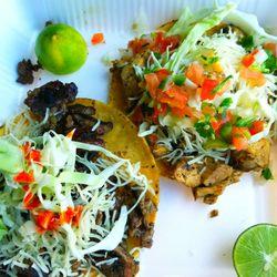 Mr Mesquite Street Tacos