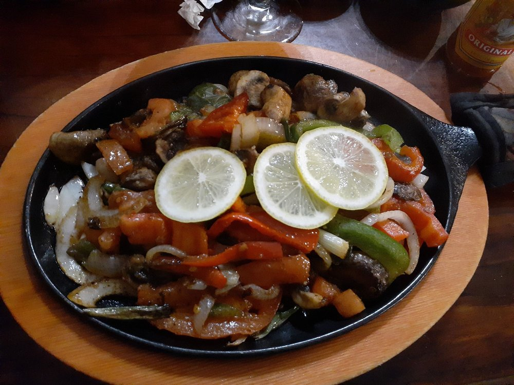 Lomitas Mexican Restaurant: 500 2nd St, Webster City, IA