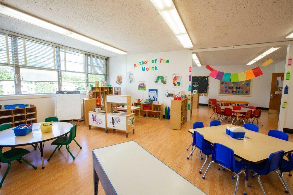 Miss Debbie's Creative Childcare: 81 Jamaica Ave, Plainview, NY