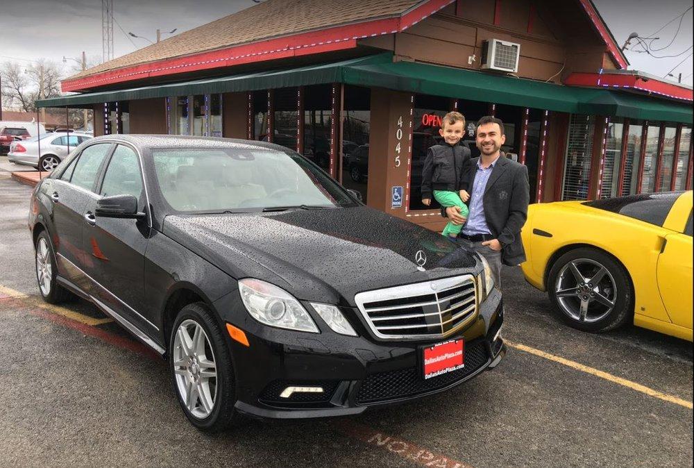 Car loans for piss poor credit