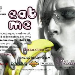 Sex erotic san francisco party