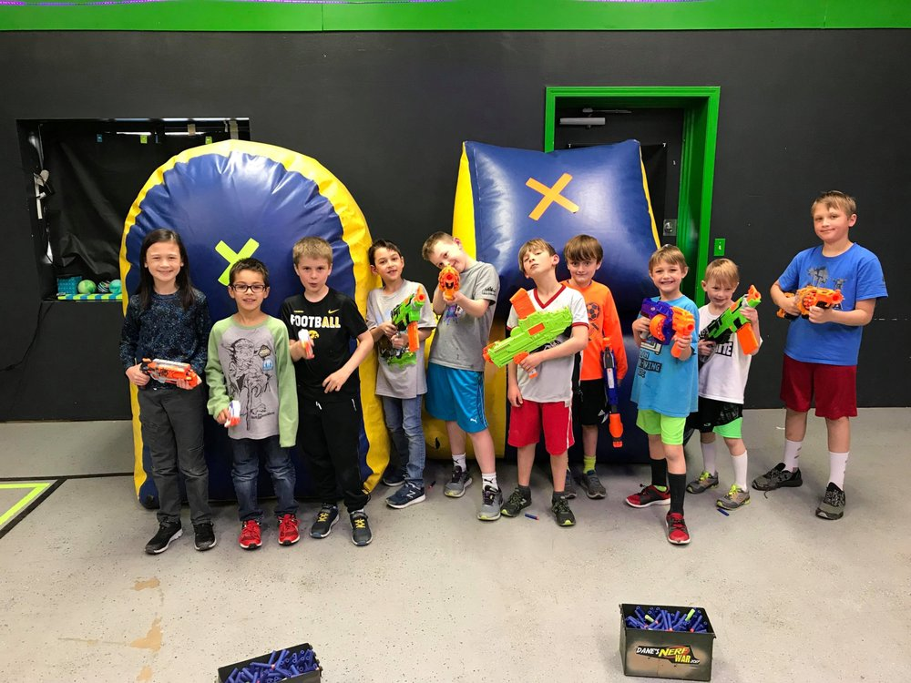 Archery Addiction: 3020 Broadway Ave N, Rochester, MN