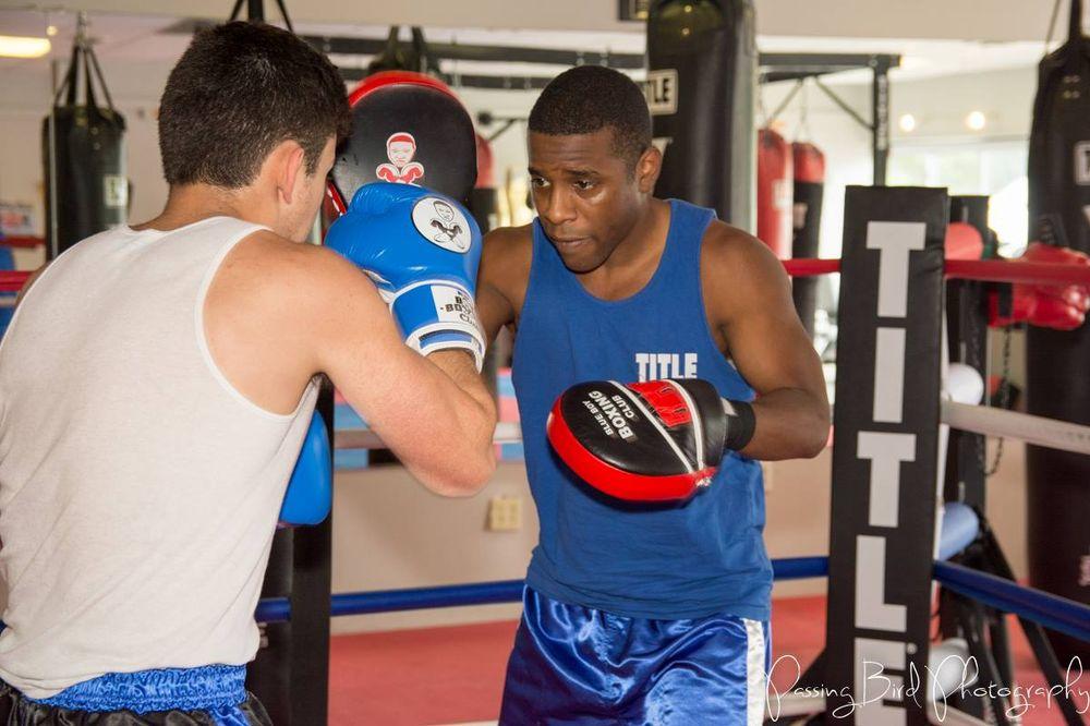 Blue Boy Boxing Club: 400 Watertown Rd, Thomaston, CT