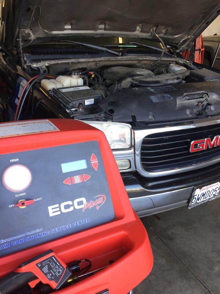 Mac Auto Repair: 499-B Auto Center Dr, Watsonville, CA