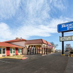 Photo Of Rodeway Inn Roswell Nm United States