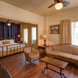 Photo Of Faust Hotel New Braunfels Tx United States Newly Remodeled Rooms