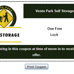 Nice Photo Of Ventu Park Self Storage   Newbury Park, CA, United States