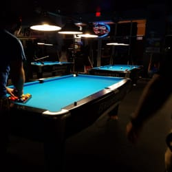 Q Ball Billiards Reviews Pool Halls Beach Blvd - Pool table jacksonville fl