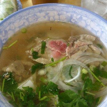 Best Vietnamese Restaurant In Richmond Va