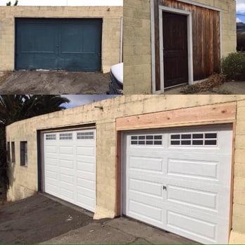 Above Beyond Garage Doors 20 Reviews Garage Door Services