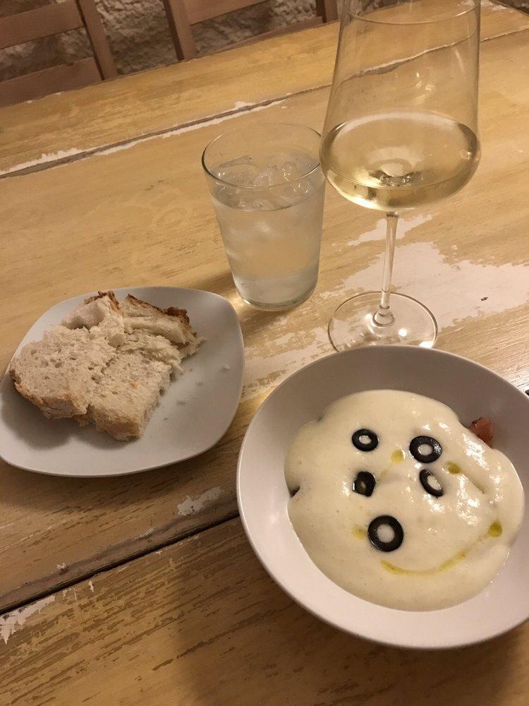 Pasto: Calle de Lope de Vega, 15, Madrid, M