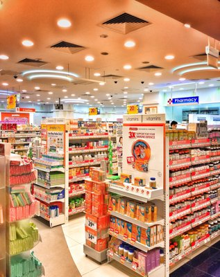 guardian pharmacy hong kong