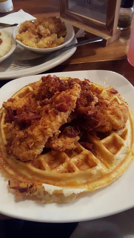 Restaurants That Deliver In Columbus Ga