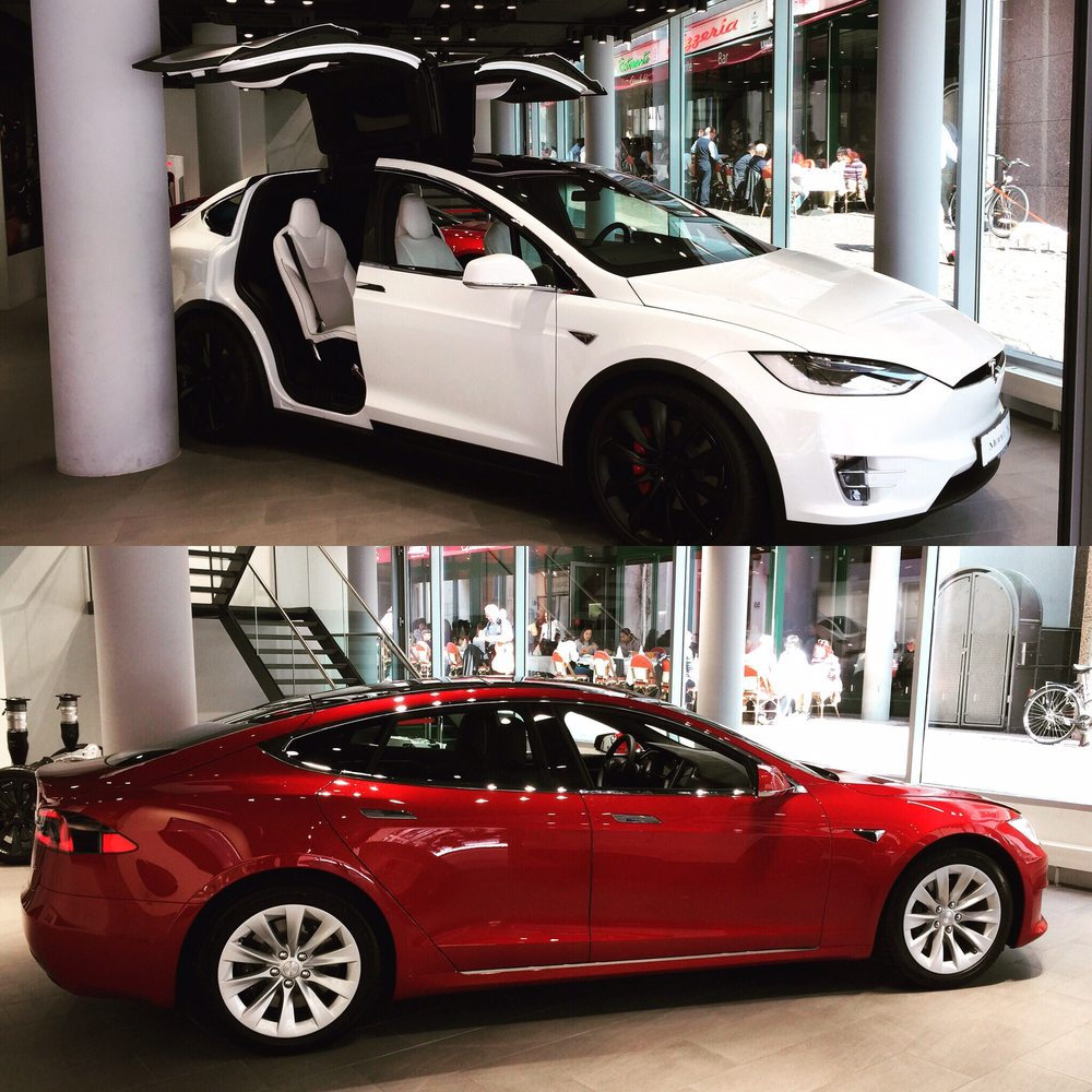 tesla concessionnaire auto bockenheimer landstr 2 4 westend s d francfort sur le main. Black Bedroom Furniture Sets. Home Design Ideas