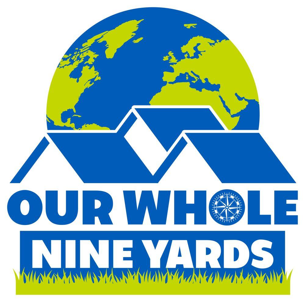 Our Whole Nine Yards: Davenport, IA