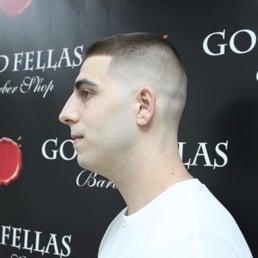 Goodfellas Barbershop West Palm Beach