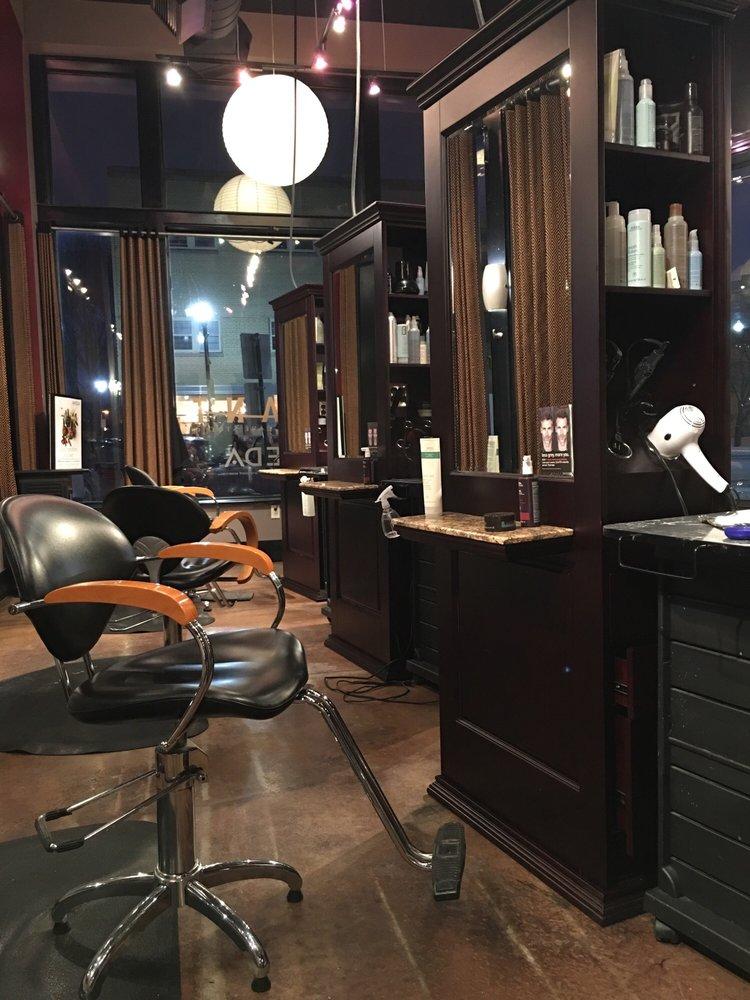 Avant Hair & Skin Care Studio: 33 S 3rd St, Grand Forks, ND
