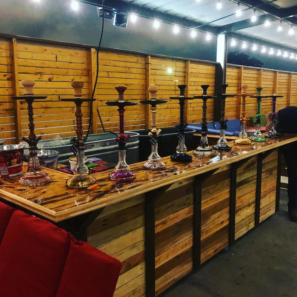 SPACE CITY BAR AND LOUNGE: 1800 W Main, OLD RVR-WNFRE, TX