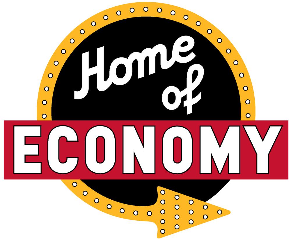 Home of Economy: 1508 N Washington St, Grand Forks, ND