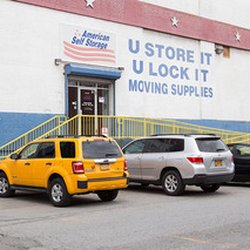 Photo Of American Self Storage   Queens, NY, United States. Off