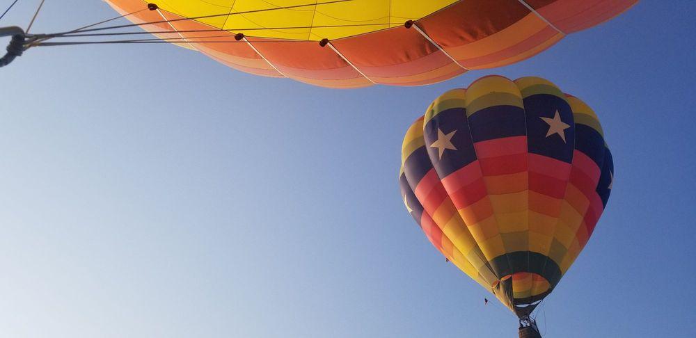 Austin Aeronauts Hot Air Balloons: Austin, TX