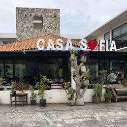 Casa sofia 56 fotos y 35 rese as cocina italiana av aviaci n s n playacar playa del - Apartamentos sofia playa ibiza ...