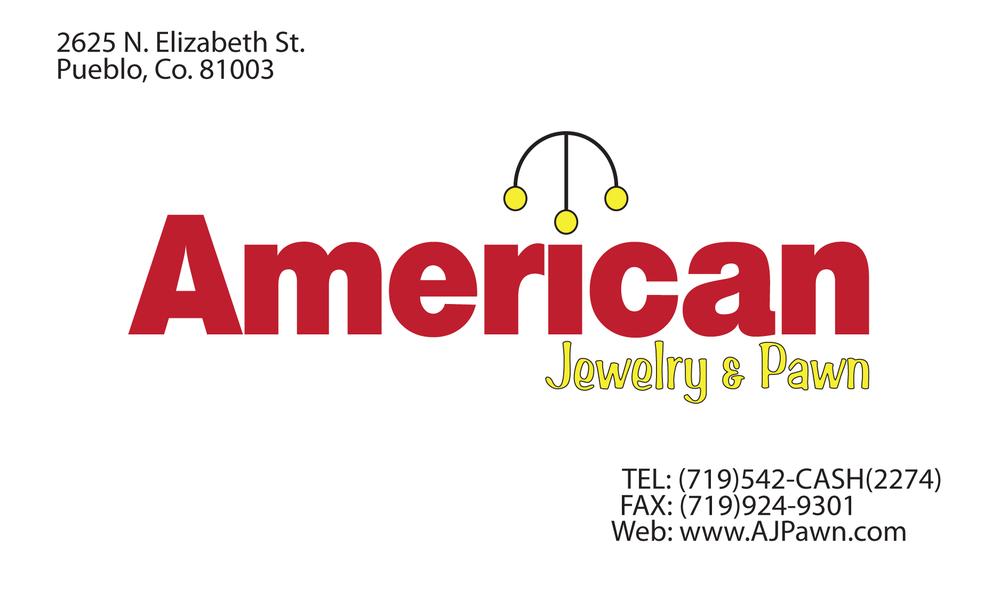 american jewelry pawn banchi dei pegni 2625 n