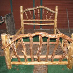 SE Tyler Log Furniture - Furniture Stores - 8497 Grizzly ...