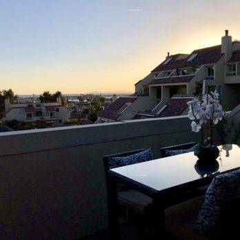 Photo Of Promontory Point Apartment Homes Newport Beach Ca United States
