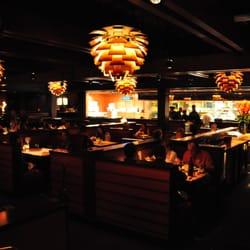 Photo Of Houston S Restaurant Pasadena Ca United States
